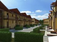 Коттеджный поселок Бачурино